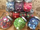 ASSORTED BUTTONS - various bag mixes Incl. Christmas - Buy 3 bags, Get 1 FREE!