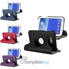 "360 Rotate Leather Case Cover For Samsung Galaxy Tab 3 Lite 7.0 7"" SM-T110 T111"