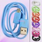 For Phone PDA Tablet Samsung Galaxy S4 S3 Micro USB To USB Data Cable Cord Lead