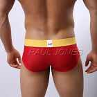 2014 HOT Sexy Men's Underwear Underpants Mesh Holes Briefs Shorts Trunks Thong
