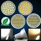 GU10 LED Light Bulb DIMMABLE 6W/7W/9W/10W Warm/Cool/Pure White Bright Lamp UK