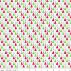 HOME FOR THE HOLIDAYS - TREES - MULTI - RILEY BLAKE COTTON CHRISTMAS FABRIC