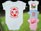 DONCASTER ROVERS Football Babygrow/Vest/Bodysuit-Boy/Girl-Personalised gift-Cute