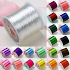 1 Roll Strong Elastic Stretchy Cord Crystal Cord String 10M Thread for DIY
