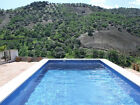 CHARMING COTTAGE IN SPAIN, PRIVATE POOL, 1 HOUR FROM MALAGA, TV &  WiFi STUNNING