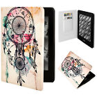 Dream Catcher PU Leather Flip Case Cover For Amazon Kindle Paperwhite 1 2&3G
