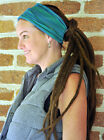 Dreadlocks Headband / Dread Band / Head Wrap for Dreads & Braids - MANY COLOURS