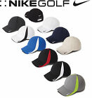 New NWT Mens Nike Golf Sphere Dry Low Profile Adjustable Baseball Cap Hat 247077