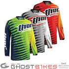 THOR PHASE 2015 VENTED RIFT MOTOCROSS MX ENDURO OFF ROAD DIRT BIKE QUAD JERSEY