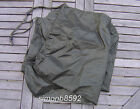 BRITISH ARMY SURPLUS ISSUE INFANTRY BERGEN G1 10L SIDE POUCH LINER,OLIVE GREEN