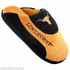 Texas Longhorns Slippers Low Pro Scuff House Shoes