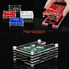 Colorful Acrylic Case Box Shell Enclosure For Raspberry Pi Model B+