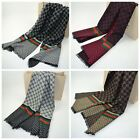 2014 New Big Brand Scarft Cashmere Scarf Women Men Ctassel Hain Couple Scarf