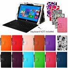 """21 Colors Leather Stand Case Cover For Microsoft Surface Pro /Pro 2 10.6"""" Tablet"""