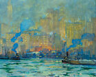 Jonas Lie AFTERGLOW giclee print VARIOUS SIZES new SEE OUR STORE