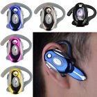 Business Handsfree Stereo Earphone Wireless Bluetooth Headset for iPhone 5 5S 6