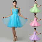 FREE SHIP Princess Homecoming Dresses Quinceanera Party Pageant Masquerade Prom