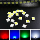 200pcs POWER TOP SMD SMT Multicolor PLCC-2 3528 1210 Bright LED Light