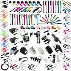 Touch Stylus/Headset/Chargers For Samsung Galaxy Tab 2 10.1 P5100 P5110