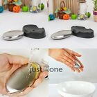 Chic Home Kitchen Bar Stainless Steel Hand Eliminating Odor Remover Perfume Soap