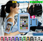 "Portable Running Jogging Sports Gym Armband Cover Case For Iphone6 Plus 5.5"" Hot"