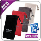 Mobile Phone Case Pouch For NOKIA ASHA 201 205 206 300 302 C2-01 100 113