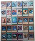 YuGiOh! LEGENDARY COLLECTION 5D'S SUPER RARE AND RARE CARDS : LC5D YUGIOH CARDS