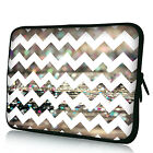 11 13 15 inch Waterproof Laptop Sleeve Case Bag Cover For MacBook Pro Air HP #43