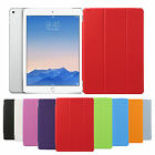 Folios PU Leather Magnetic Slim Stand Smart Cover Case For iPad 5th Air /6 Air 2