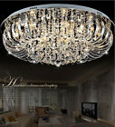 Modern Crystal Ceiling Lights Living Room lights Pendant Lamp chandeliers 2145