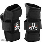 "TRIPLE EIGHT ""Wristsaver"" Wrist Guards Snowboard Skateboard Roller Derby S M L"