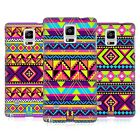 HEAD CASE DESIGNS NEON AZTEC CASE COVER FOR SAMSUNG GALAXY NOTE 4