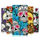 HEAD CASE DESIGNS FLORID OF SKULLS CASE COVER FOR SONY XPERIA Z3 COMPACT D5803