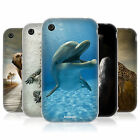 HEAD CASE WILDLIFE GEL BACK CASE COVER FOR APPLE iPHONE 3GS