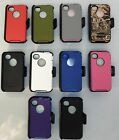 Otterbox Defender Series Case and Holster for iPhone 4S or Iphone 4 Case