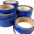 BLUE MAGNETIC WHITEBOARD GRID MARKING TAPE - FLIPCHART TAPE VINYL GRIDDING