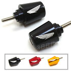 HONDA CBR RR F 1 2 3 4 4i VFR VTR GL RC51 CNC Anodized Bar Ends-Z10 quality made