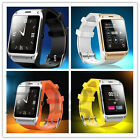 Multi-function Unisex Touch Screen Wrist Bluetooth Smart Watch For Android Phone
