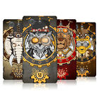 HEAD CASE DESIGNS STEAMPUNK ANIMALS CASE COVER FOR SONY XPERIA Z3 COMPACT D5803