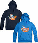 Boys Disney Planes Hoodie Kids Dusty Long Sleeve Hooded Jumper New Age 3-8 Years