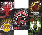 NBA Ultimate Super Plush Throw Kids Blanket 48 x 60 Inches on eBay