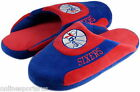 Philadelphia 76ers Low Pro Scuff Slippers