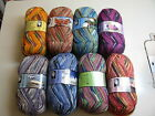 Opal sock yarn Beach Treasures Strandgut 75% wool 25% nylon 100g 450y superwash