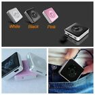 Mini Rechargeable Cube Sugar Micro SD/TF Card MP3 Music Media Player+USB Cable