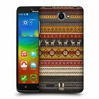 HEAD CASE DESIGNS KNITTED CHRISTMAS CASE COVER FOR LENOVO A768T