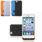 2200mAh External Battery USB Power Bank Backup Charger Case For iPhone 5s 5 5th