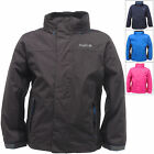 Regatta Childrens Waterproof Luca 3 In 1 Jacket With Inner Fleece Winter Outdoor