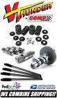 COMP Cams/VThunder Evo Big Twin Kit - Cam & Lifters, Spring Kit & Pushrods
