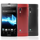 Excellent SONY XPERIA ION HSPA LT28I 16GB UNLOCKED 12MP 4.6inch SMARTPHONE MWUS