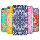 HEAD CASE DESIGNS MANDALA CASE COVER FOR HTC DESIRE 820